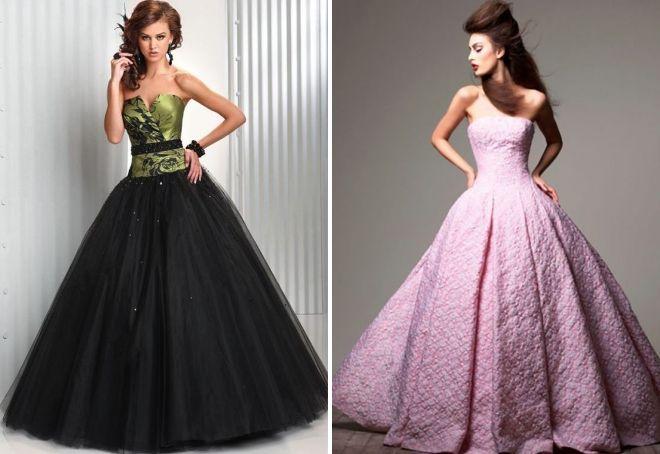 какие платья нельзя надевать на свадьбу гостям