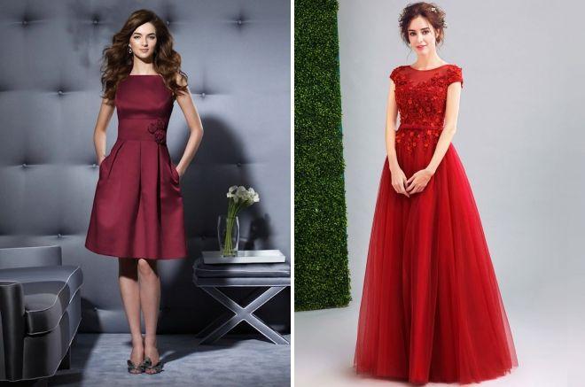48b0fc7e154 модные цвета вечерних платьев на свадьбу модели вечерних платьев на свадьбу