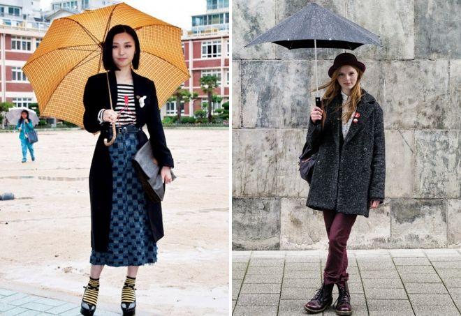 چگونه یک قوطی چتر را انتخاب کنید
