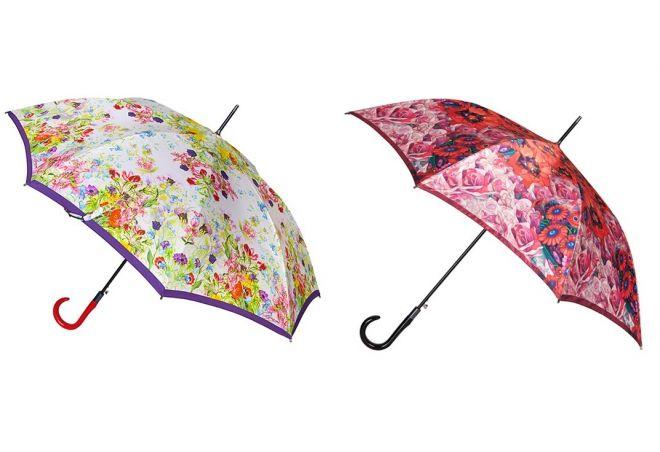 хороший зонт трость