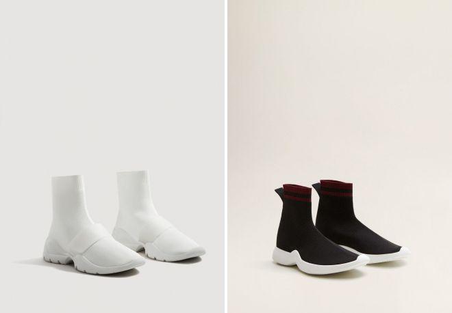 modne patike čarape