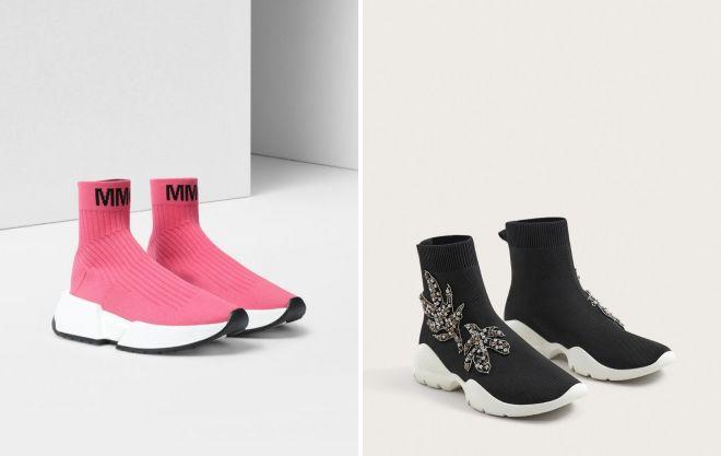žene patike čarape