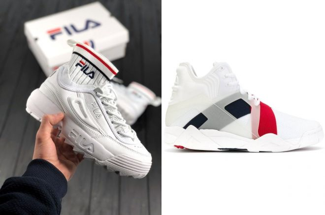 Phil Sneakers