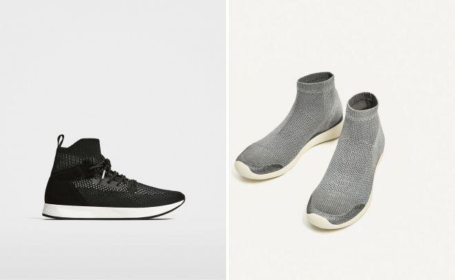 čarape za čarape unapred