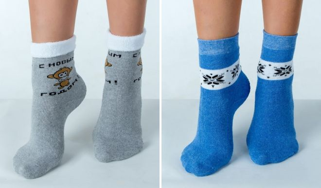 women's warm socks for winter