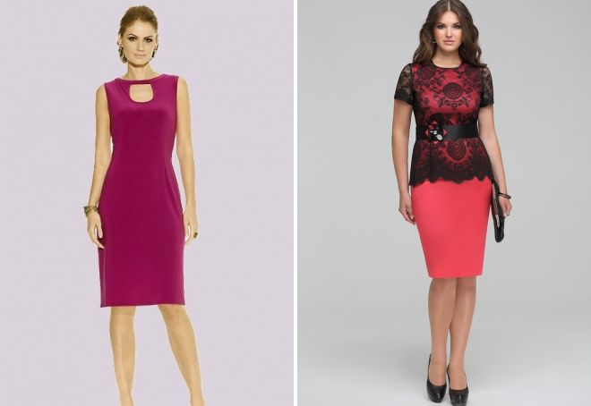 7b87d1b57db Красивое модное платье на выпускной для мамы – вечернее и ...