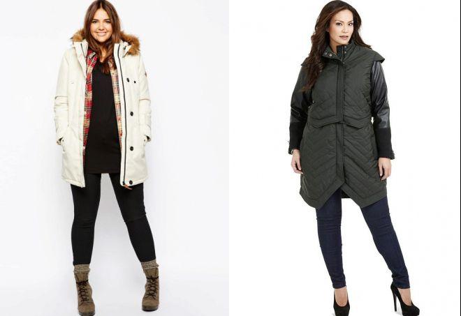 Демисезонная куртка большого размера: какую выбрать?