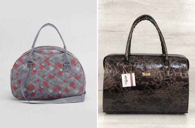 8661906abb1c Модные женские сумки 2018-2019 – маленькие, большие, поясные, хобо ...