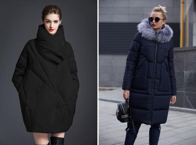 куртки пальто зима 2019