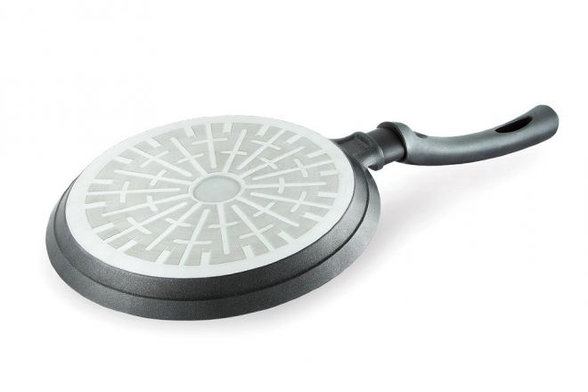 индукционная блинная сковорода