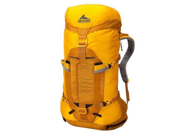 туристические рюкзаки Gregory