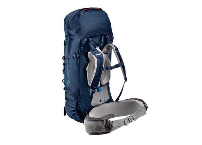 мужской рюкзак для туриста