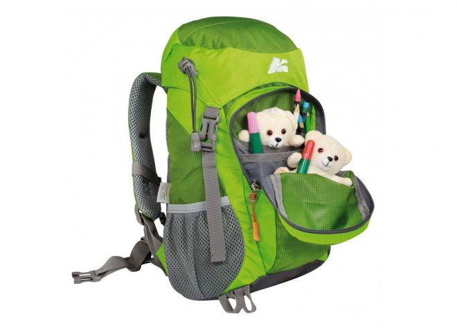 детский туристический рюкзак