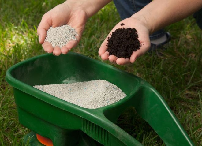 удобрение аммиачная селитра применение на огороде