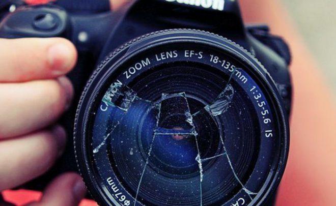 Как проверить зеркальную фотокамеру при покупке