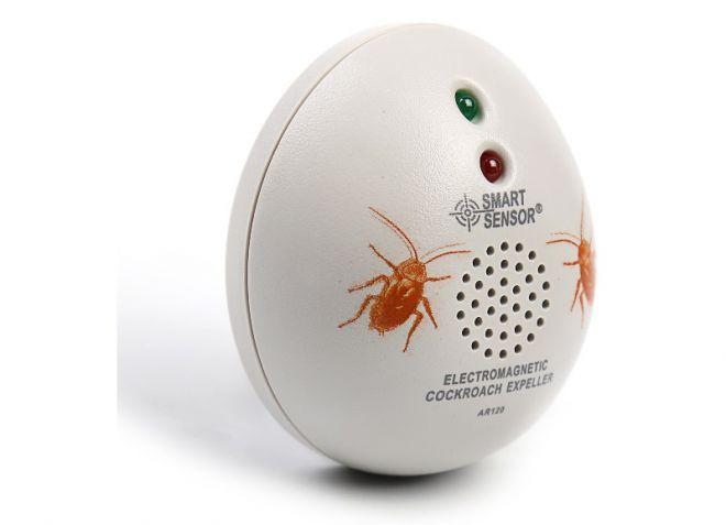 электрический ультразвуковой отпугиватель тараканов