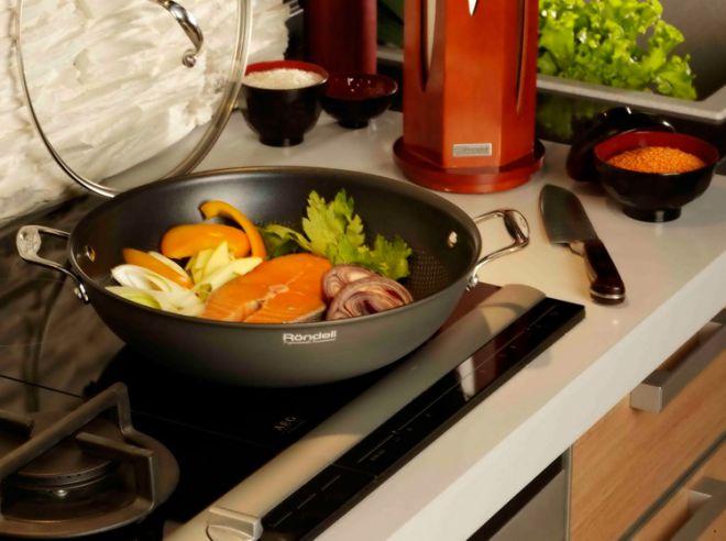 Лучший материал для сковороды