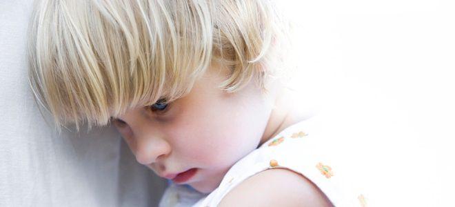 биполярное расстройство у детей