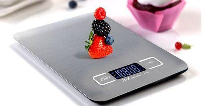 Кухонные весы характеристики