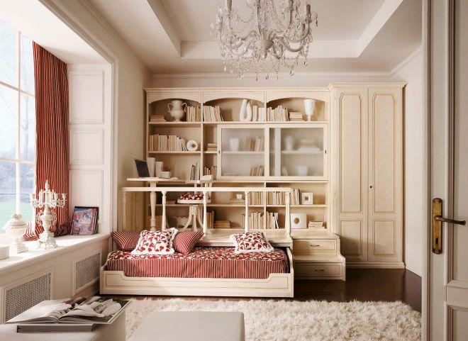 Мебель в стиле прованс фото в интерьере