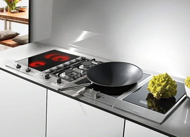 техника для кухни расположение и дизайн какую лучше выбрать