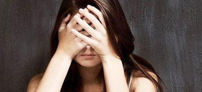 последствия сексуальных расстройств