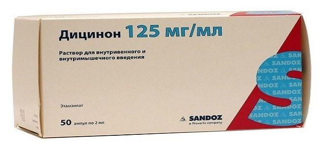 Сокращающие препараты для матки при обильных месячных 17