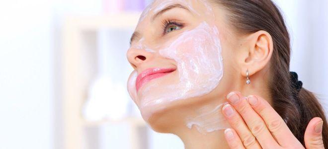 Маски для очищения кожи