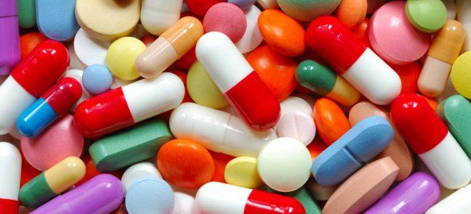 какими таблетками лечить поджелудочную железу