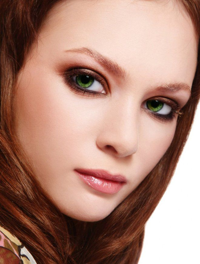 приведу зеленые глаза ведунов фото сканер дает возможность