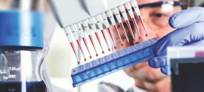 Гематокрит анализ крови