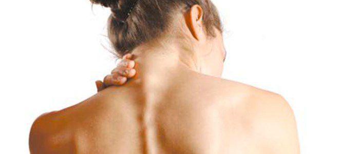 Лечение шейного остеохондроза и грудного