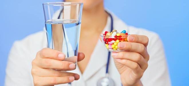 Остеохондроз лечение грудного отдела препараты