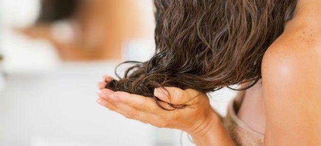 Huile de bardane pour la perte de cheveux