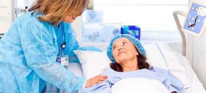 тромбоцитопения диагностика