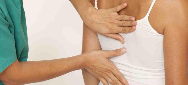 как лечить грудной остеохондроз
