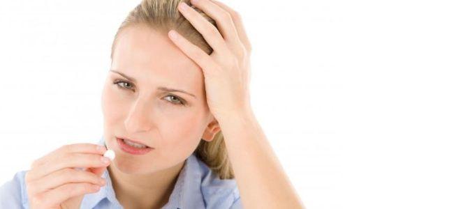 Можно ли принимать Найз при головной боли