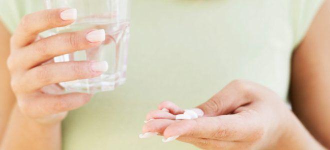 Таблетки Найз противопоказания