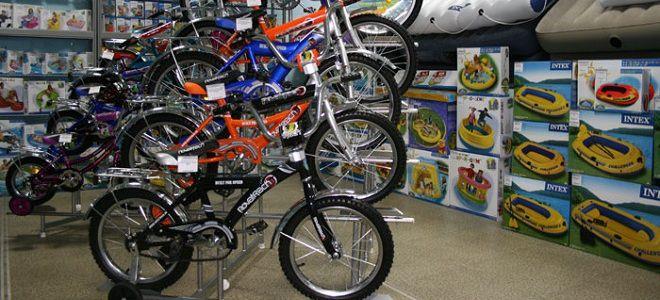 Какой велосипед лучше выбрать для ребенка