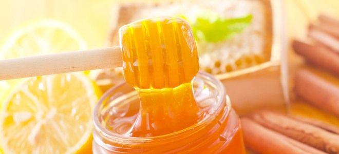 Маска для волос корица мед лимон