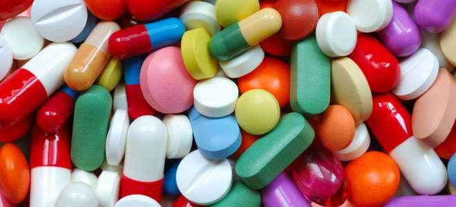 антибиотики при рожистом воспалении