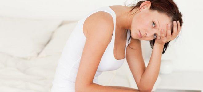 Опухла уретра поссле секса у женщины