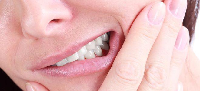 Зуб мудрости болит что делать