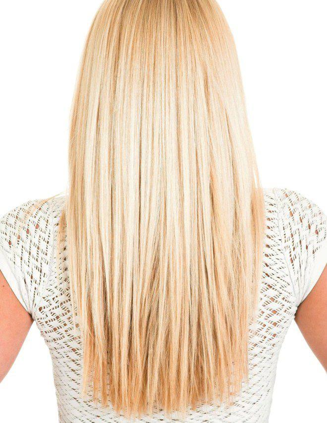 Стрижка лесенка на длинные волосы пять