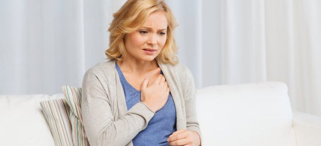 Гипертрофия левого желудочка сердца у подростков