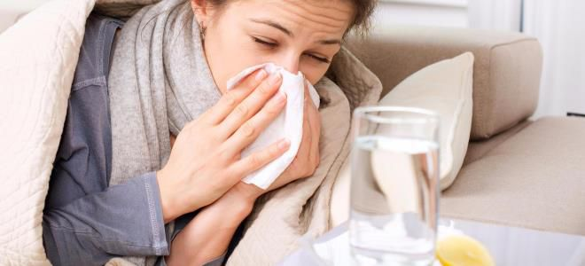 кишечный грипп симптомы