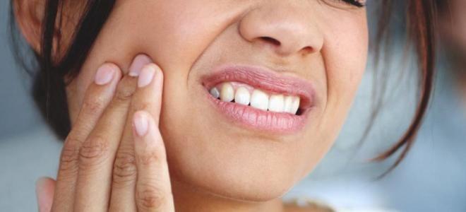 Ацетилсалициловая кислота от зубной боли