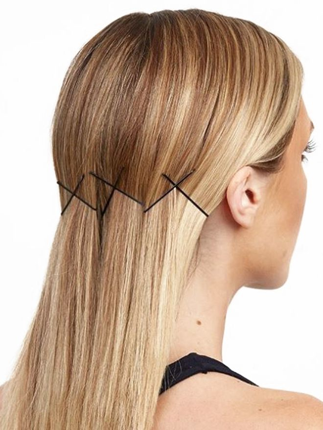 Простые ежедневные прически на длинные волосы семь