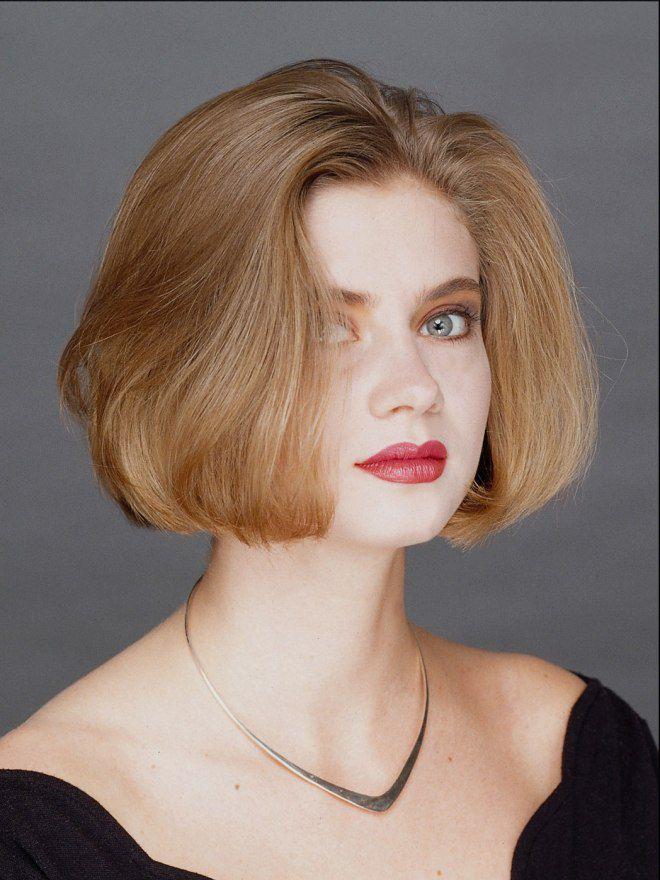 Деловые прически на средние волосы шесть