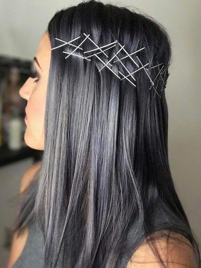 Прически на длинные волосы на каждый день семь